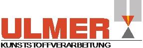 Logo Ulmer Kunststoffverarbeitung